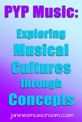 Exploring Cultures