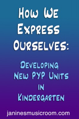 PYP-unit-how-we-express-ourselves-folksongs
