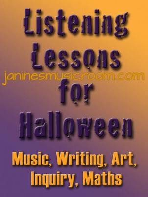 Halloween-listening-lessons-music-creative-writing-inquiry
