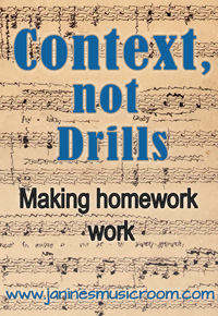 learning-context-homework