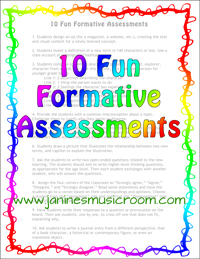 10-Fun-Formative-Assessments
