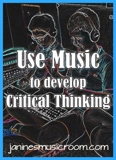 pyp-critical-thinking-music-listening-language-arts